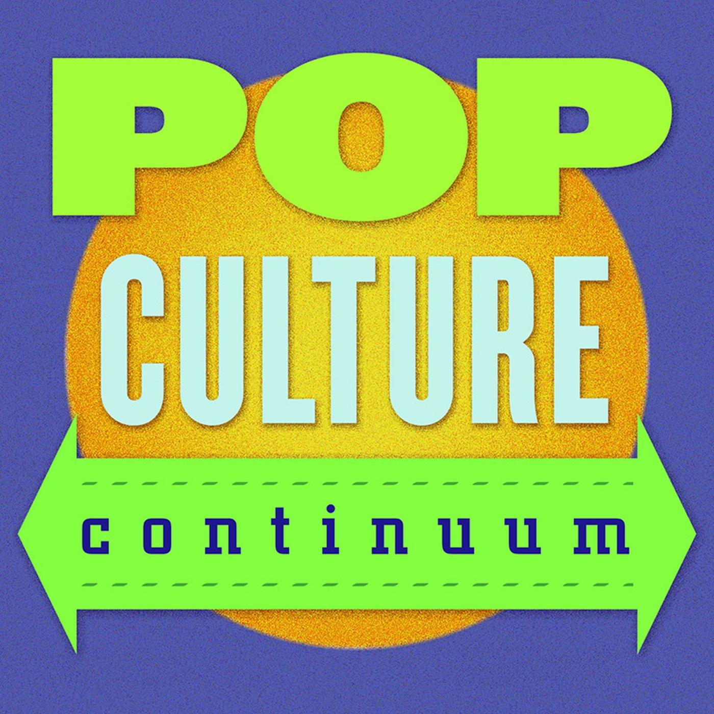Pop Culture Continuum